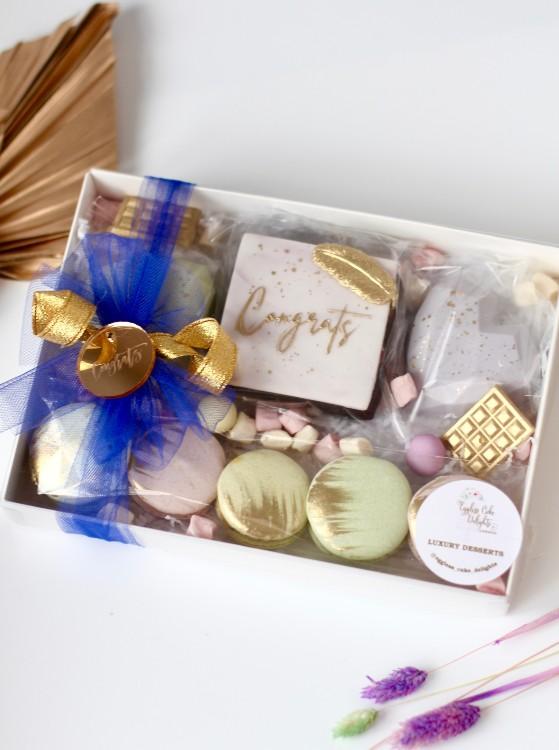 Medium Birthday Treat Box