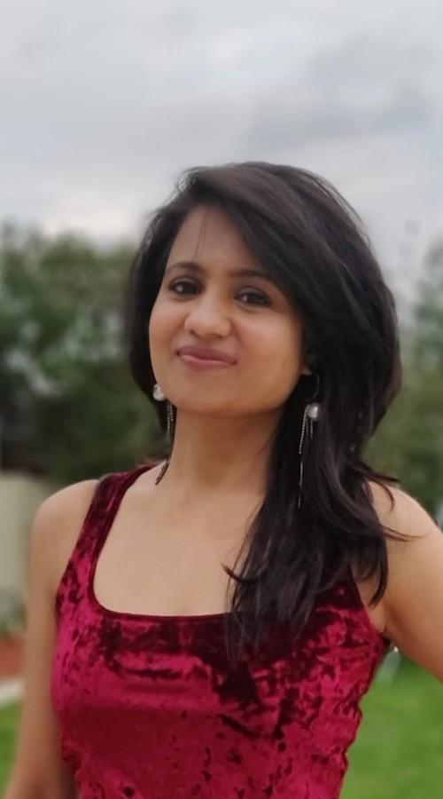 Payal Jain